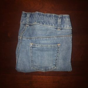 Old Navy Maternity Jeans - Boot Cut